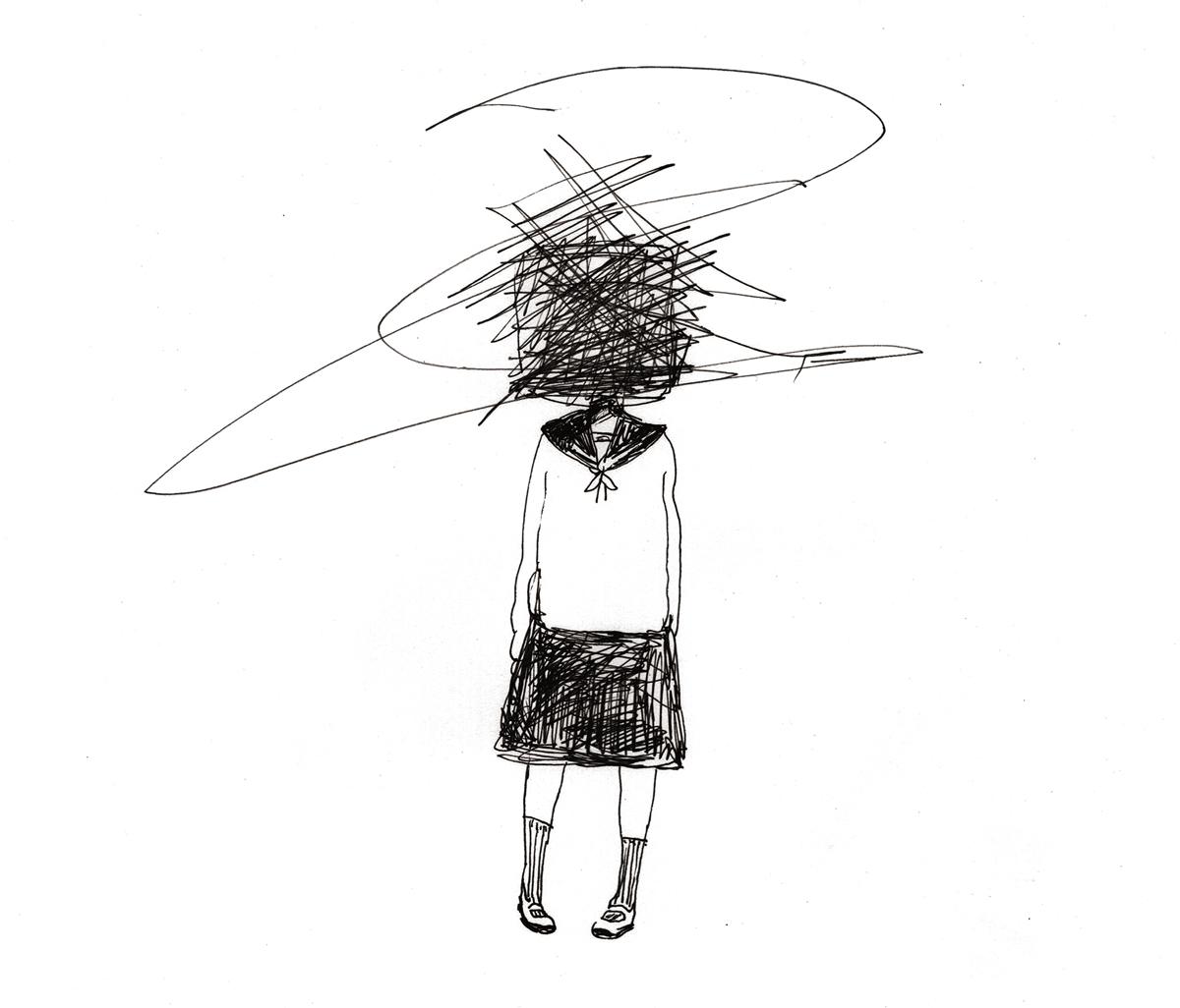 孤独部 #4 かしやましげみつ ひとり芝居「女生徒」